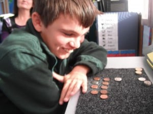 Exploring coin combinations